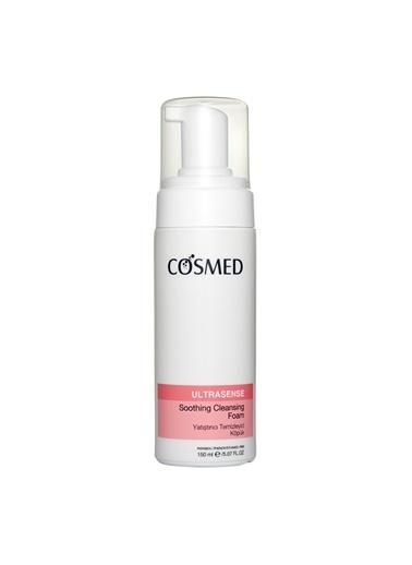 Cosmed Ultrasense Soothing Cleansing Foam 150ml Renksiz